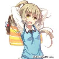 Profile Picture for Akebia Mizutani