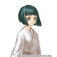 Image of Saiki