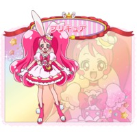 Image of Cure Whip