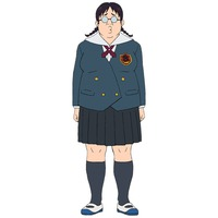 Image of Moe Yabasawa