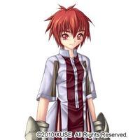 Image of Red Spirit Himika