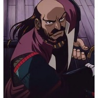 Image of Saburo Taneda
