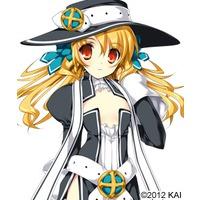 Image of Kiriko Scarlet