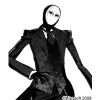 Image of Shadow Man