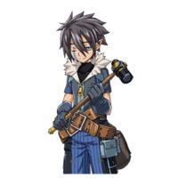 Image of Gaius