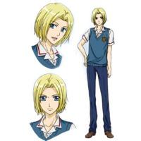 Profile Picture for Haruto Mizushima