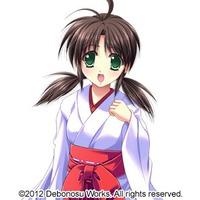 Image of Inori Yashiro
