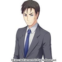 Image of Kyoichi Katsuragi