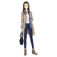 Image of Minako Okukawa