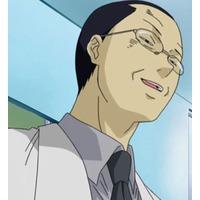 Image of Dr. Shiraishi