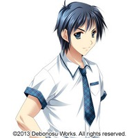 Image of Takato Washimiya