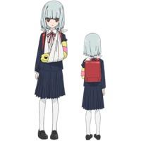Image of Yuyu
