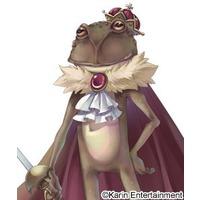 Image of Frog Prince