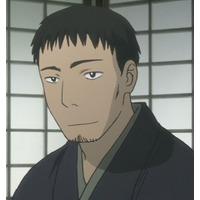 Image of Taku's Father