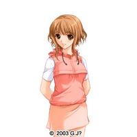 Image of Mei Shindou