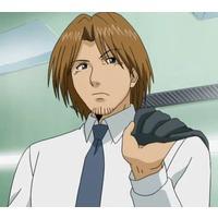 Image of Ichiro Hanazono