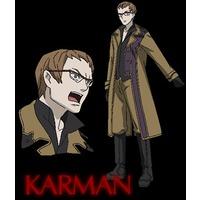 Image of Karman