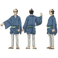 Image of Heihachi