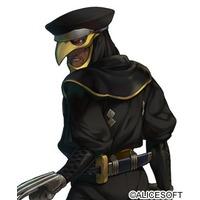 Image of Dark Crow
