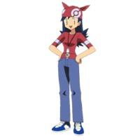 Image of Lisa
