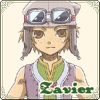 Image of Zavier