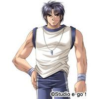 Image of Ryudo Takeda