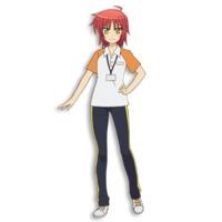 Image of Nove Nakajima