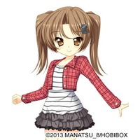 Image of Nazuna Mitsuzaki