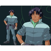 Profile Picture for Kojiro Murdoch