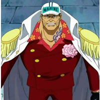 Image of Akainu