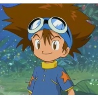 Image of Tai Kamiya