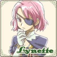 Image of Major Lynette
