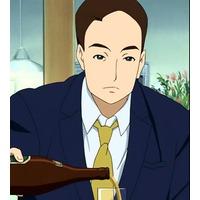 Image of Yasuhiro Nakajima
