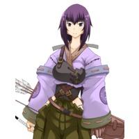 Image of Ai Kitanobu