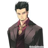Image of Kusanagi Souichi