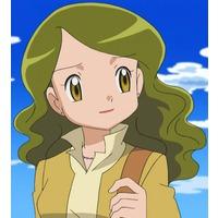 Image of Sally