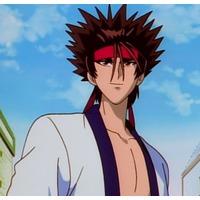 Image of Sanosuke Sagara