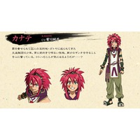 Image of Kanate