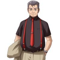 Image of Kuraudo Ooishi