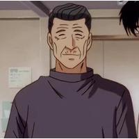 Image of Yasuda