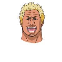 Image of Togi Makabe