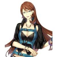 Image of Maria