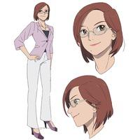 Image of Kawori Sanada