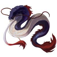 Image of Dragon Overlord Babylon