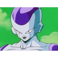 Image of Frieza