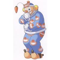 Image of Lawrence Curls 'Moe'