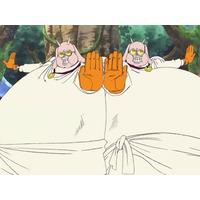 Hotori and Kotori