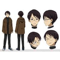 Image of Nagata Shinichi