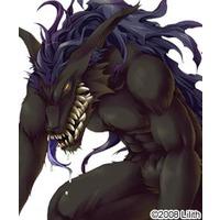 Image of Black Beastman