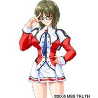 Image of Yoshika Iba